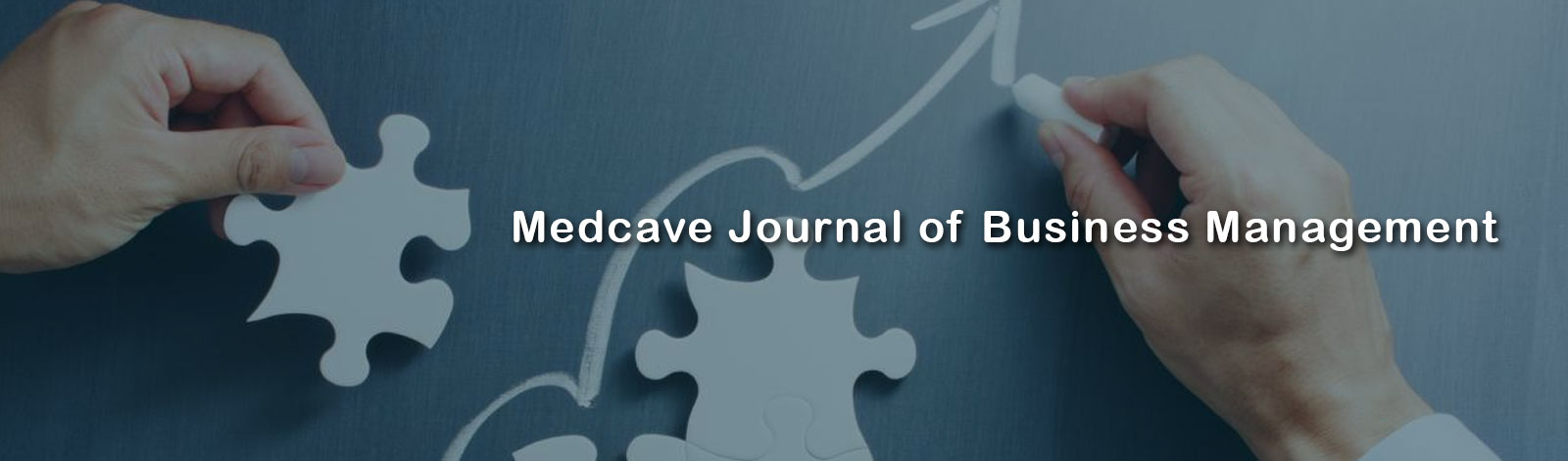 Medcave Journal of Business Management