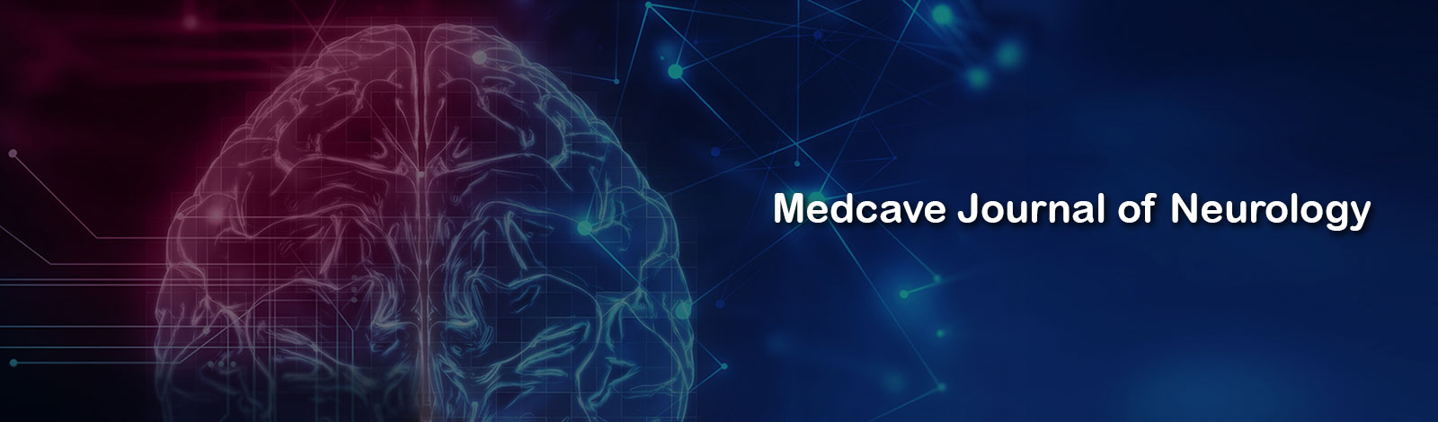 Medcave Journal of Neurosciences