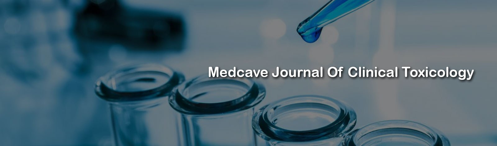 Medcave Journal of Toxicology
