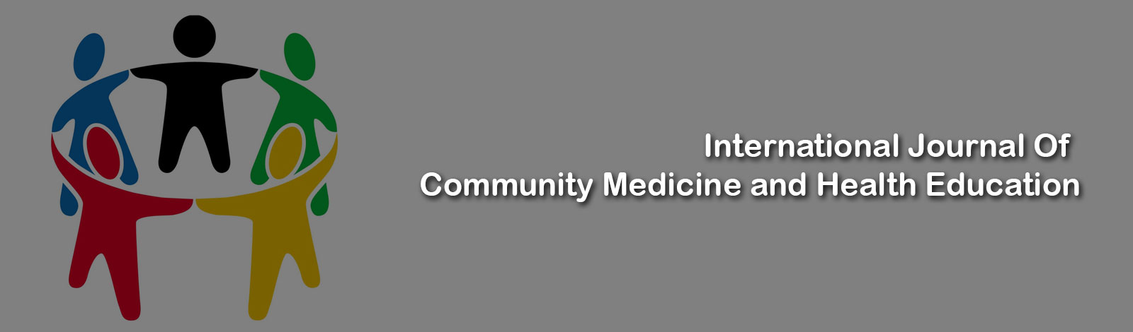 Annals of Community Medicine and Health Education